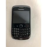 Celular Blackberry Curve 9300para Personal En Funcionamiento