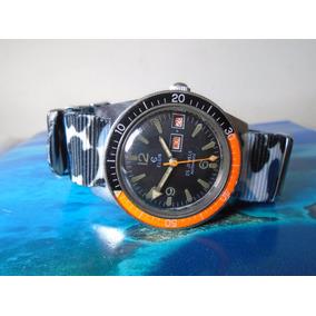 Elgin Diver S