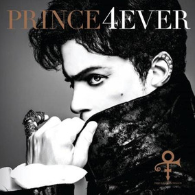 Prince - 4ever - Deluxe - 2 Cds