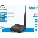 Roteador Multilaser 150 Mbps Antena Fixa Re 047 - Novo