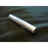Barra Redonda Vergalhão De Alumínio 2 Pol (50,80mm) C/ 60 Cm