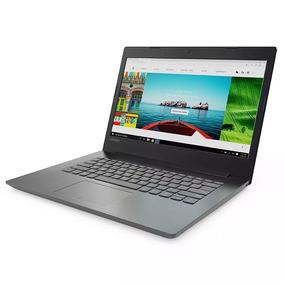 Notebook Lenovo Ip 320-14iap Celeron N3350 4g 500 Gb 14