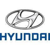 Tres Cuarto Motor Hyundai H100