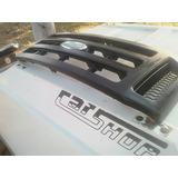 Parrilla Ford Triton