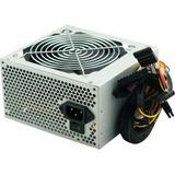 Fuente De Poder 750w Unitec Con Ventilador 12cm