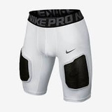 Short Nike Pro Hyperstrong Compresion Football Americano