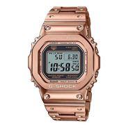 Reloj Casio G-shock Metal Gmw-b5000gd-4
