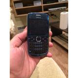 Celulares Nokia E6/201/asha302/c3 Con Garantía !!