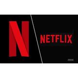 Netflix 1 Ano 4 Telas Ultra Premium (reputação 100%)