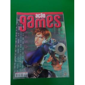 Revista Ação Games N°153