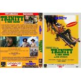 Coleção Em Dvd Terence Hill E Bud Spencer Só Filmes Juntos!