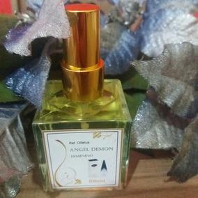 7717ed558 Perfume Importado Angel Demon Perfumes Fragrancias - Perfumes ...