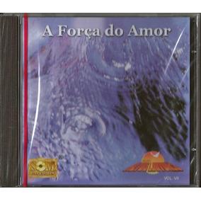 Cd Grupo Altos Louvores 7 - A Força Do Amor