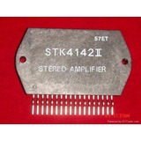 Circuito Integrado Stk4142ii - Stk 4142 Ii ... Anri Tv