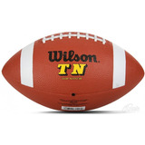 Bola Wilson Futebol Americano - C/cupom Fiscal