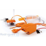 Bomba Drenagem Agua Ar Condicionado Split Elgin- Mini Orange