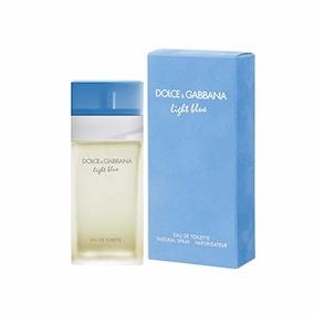 Light Blue Dolce & Gabbana Pour Femme Eau De Toilette 100 Ml