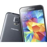 Celulares Samsung Galaxy S5 G900a 16gb 4g Impecable Oferta