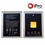Bateria Ipro Q10 Nueva De 2000mah Original + Envio Gratis
