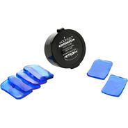 Moongel Ahead Armonicos Bateria Damper Anti Brillos Caja X 6