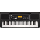 Teclado Organo Yamaha Psr E363 Sensitivo C/usb