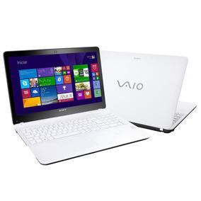 Notebook Sony Svf152c29x I5 8gb 1tb Windows 15,6