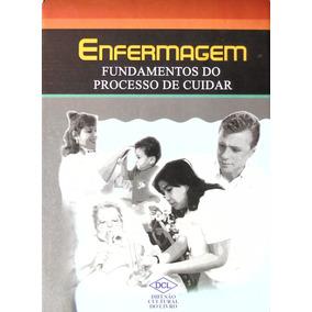 Livro - Fundamentos Do Processo De Cuidar - Enfermagem