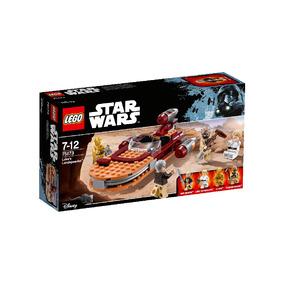 Lego Juego Landspeeder De Luke