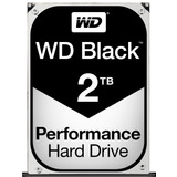 Disco Duro Western Digital Black Wd2003fzex 2.0 Tb Sata 64mb