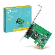 Adaptador Pci Express Gigabit Tp-link Tg-3468 10/100/1000