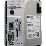 Allen Bradley Compactlogix Cpu 1769-l35e Ethernet