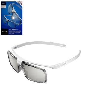 Sony Lentes 3d - Passive Simulview Glasses X2