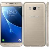 Samsung J7 2016 Dorado. Nuevo