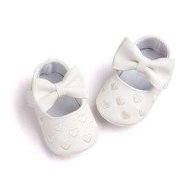 Zapatos Para Bebe, Zapatitos De Niñas De 0 A 6 Meses