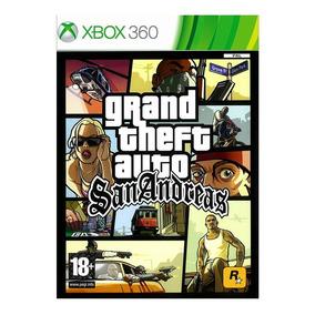 Juego Xbox 360 Rockstar Gta Iv