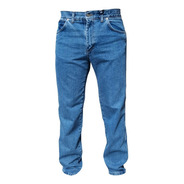Jeans Hombre Montana Clásico Wrangler Original