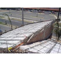 Panel Siontec Para Construcción De Muros Y Losas 2 3 Y 4