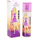 Perfume Paris Hilton Passport In Paris Original Envio Hoy