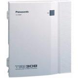 Central Telefonica Panasonic Kxteb 308 3 Lineasy 8 Internos