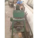 Máquina Fabricar Resortes En Tiras Permuto