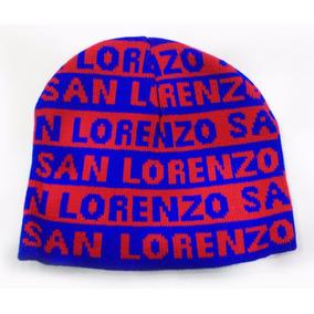 Gorras De San Lorenzo De Boedo - Accesorios de Moda en Mercado Libre ... a809ddc1cf0