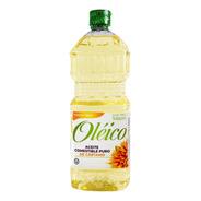Aceite Oléico Puro De Cártamo 946 Ml