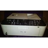 Impresora Multifuncional Canon Pixma Mx340