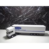 Caminhão Scania 144l 530 Carreta Frigorifico Eligor 1:43
