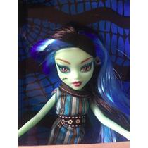 Boneca Monster High Magic Girl