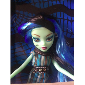 Boneca Monster High Magic Girl