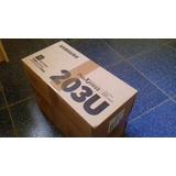 Toner Samsung 203u Nuevo Original --- Los Remato!!