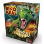 Juego Dinosaurio Comelon - Goliath