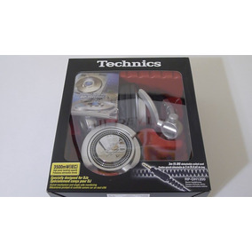 Technics Rpdh 1200 Audifonos Profesionales