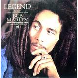Lp Bob Marley Legend 180g Lacrado Importado Frete Grátis